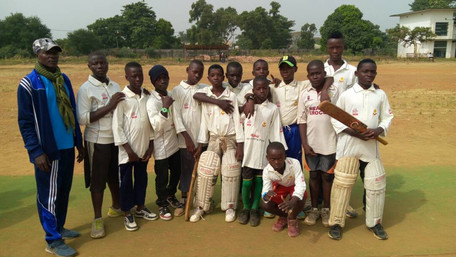 In SLCA Grassroots Cricket, Kent youngsters shine in U13