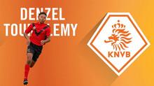 Denzel en Ahmet uitgenodigd voor het KNVB selectieteam onder 15!