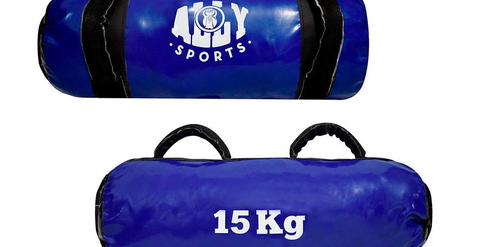 Core bag c/ manija 15 kg