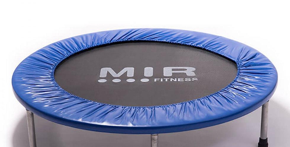 Minitramp Importado (32 resortes)