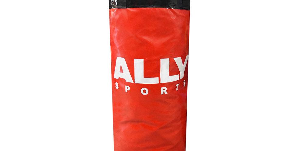 Bolsa de boxeo 90 cm Lona brillante NUEVO