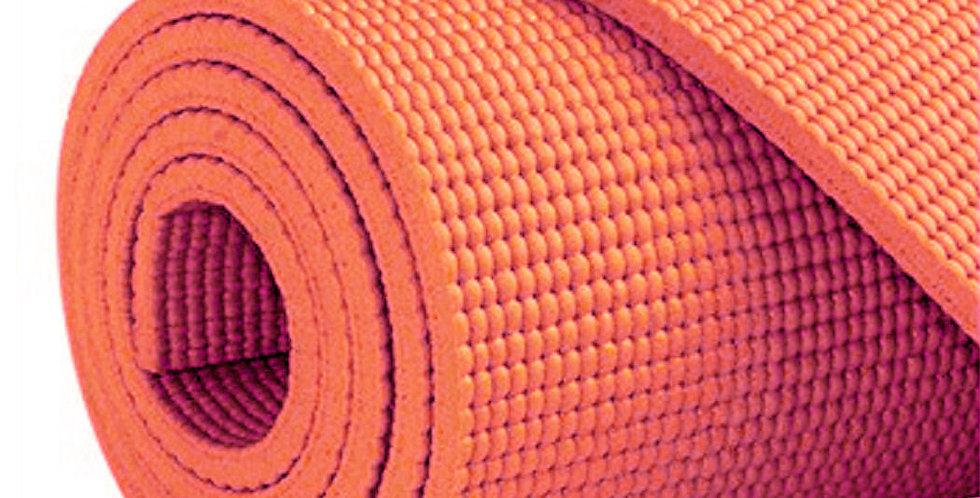 Colchoneta Yoga mat 6 mm