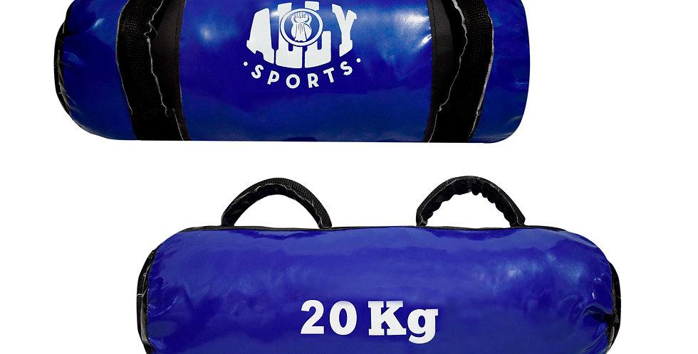 Core bag c/ manija 20 kg