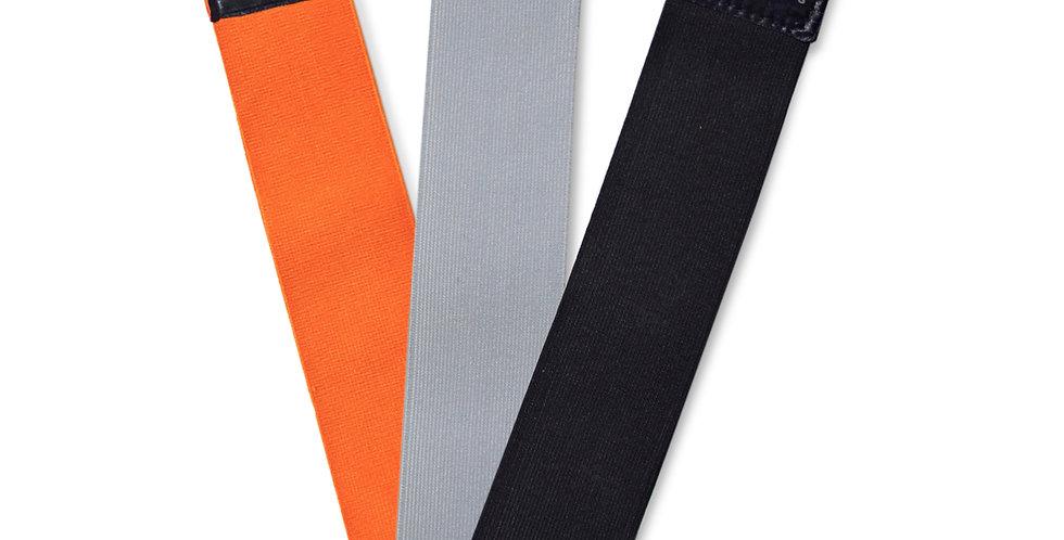 Kit Banda circular de telas elástica x 3 tensiones