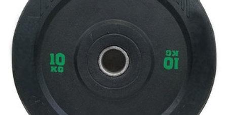 Disco Bumper de caucho 10 kg