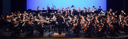 BYO1 and QYP in Concert