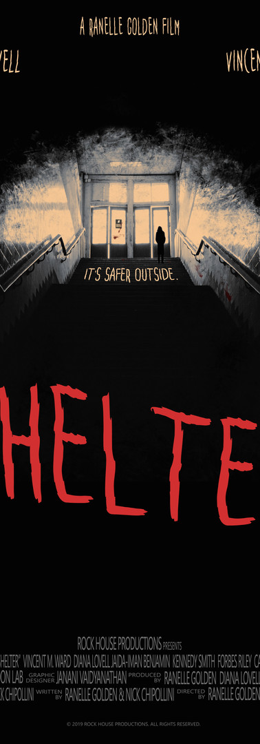 Shelter - Feature Film