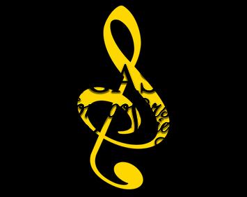 UCF Pegasus Composer's Society Logo