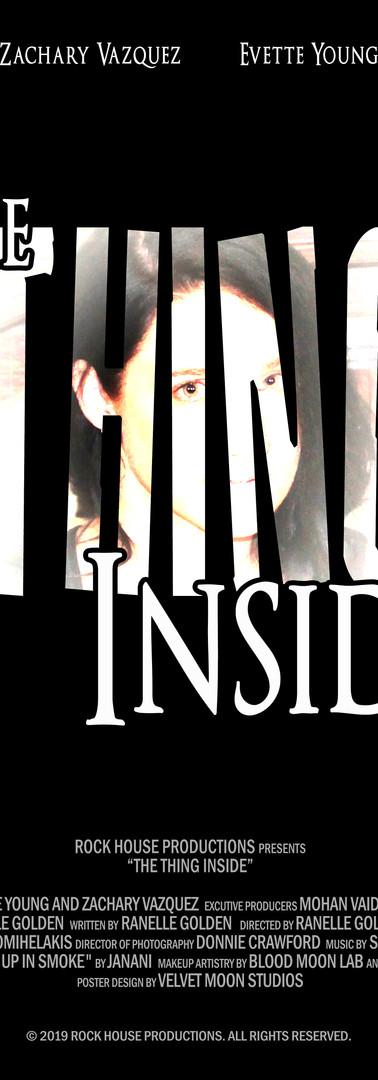 The Thing Inside - Short Film
