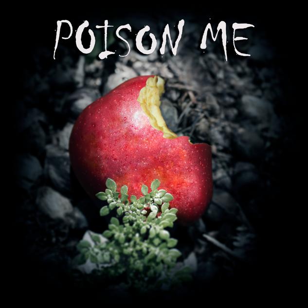 Poison Me Artwork