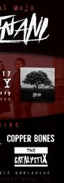JANANI Album Release Party