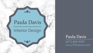 Logo Card Design