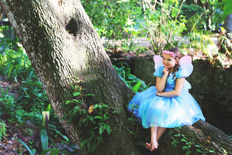Model: Elena © Velvet Moon Studios