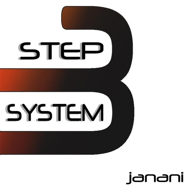 Three Step System Artwork