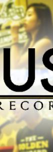 Joust Records Banner