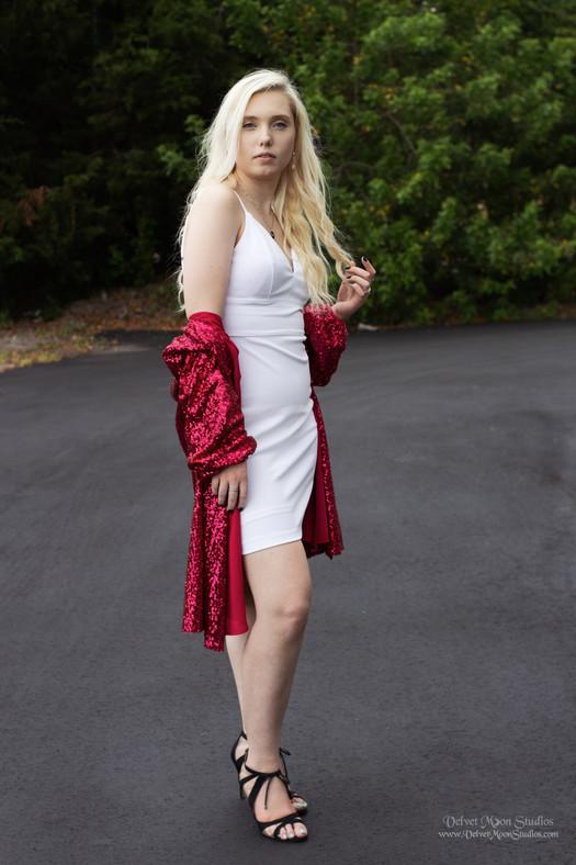 Model: Gabby Sell © Velvet Moon Studios