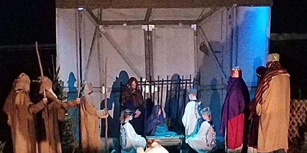 Annual Nativity