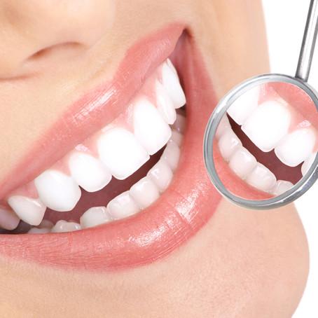 Fitoterapia e piante medicinali come amici della salute orale