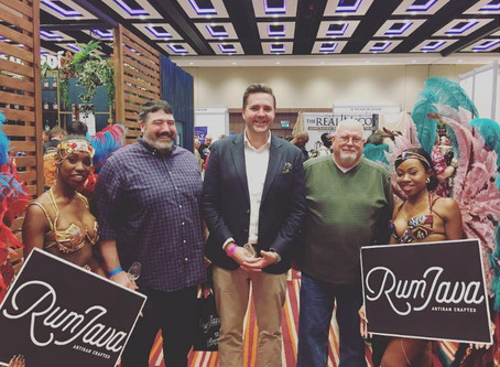 Rum's the word at UK RumFest
