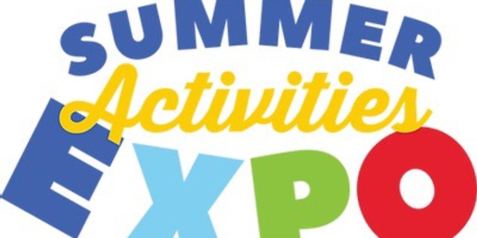 Summer Activities Directory Meeting