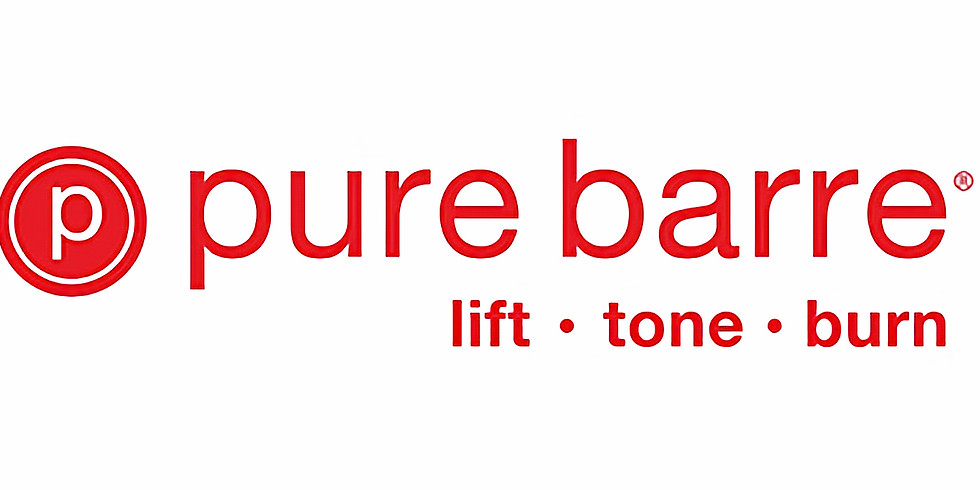 (In Person) Breakfast Social: Pure Barre In The Park