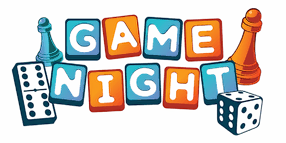 (Online) Game Night - Outburst