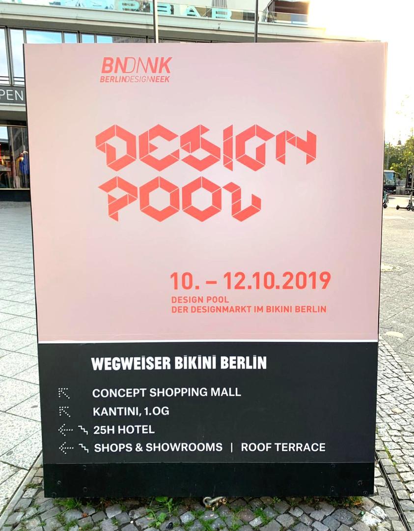 Berlin Design Week 2019