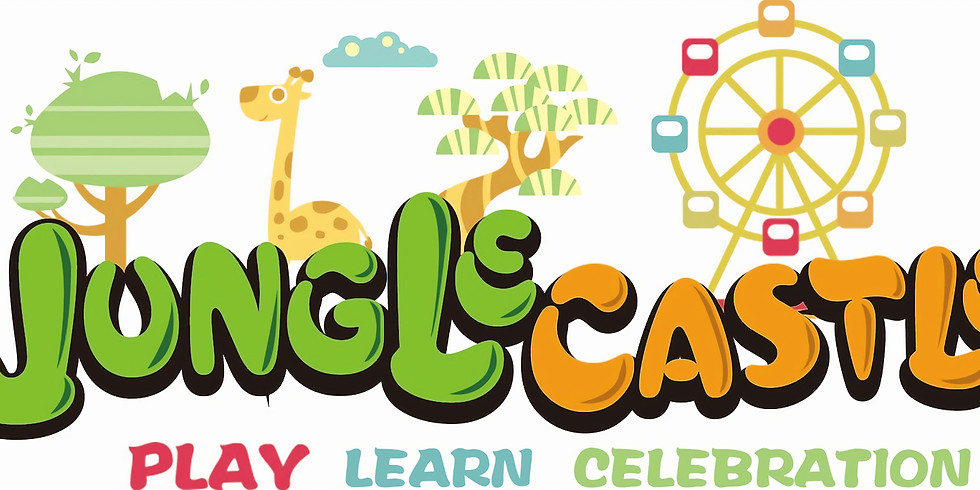 (In Person) Kids Play Date at Jungle Castle
