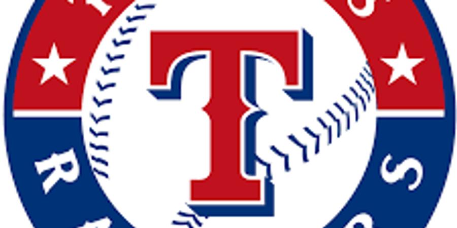 Texas Rangers Game!