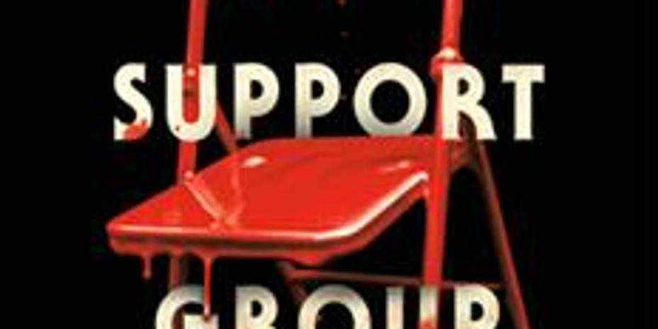 (In Person) Book Club - Sep