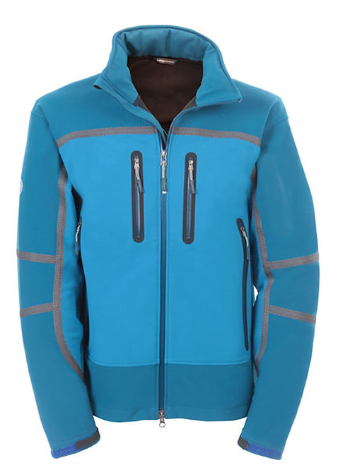 CHAQUETA SOFTSHELL DE VARON THE WALKER  TWS0013