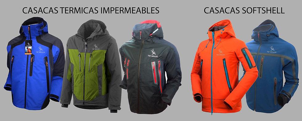 Casacas Impermeables, casacas térmicas, casacas softshell, casacas de promocion, casacas de marca north face, adidas, goretex, peru
