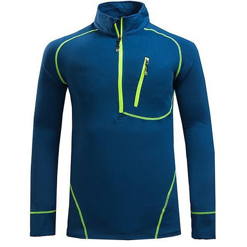 Mammut anti-uv outdoor male quick-drying long slee