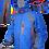 Thumbnail: casacas impermeables de the walker outdoor TWI007