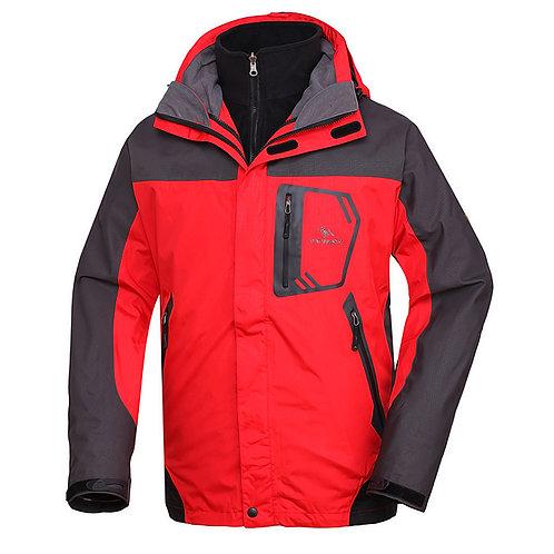Casaca-Jackets Térmico Impermeable Modelo Killa
