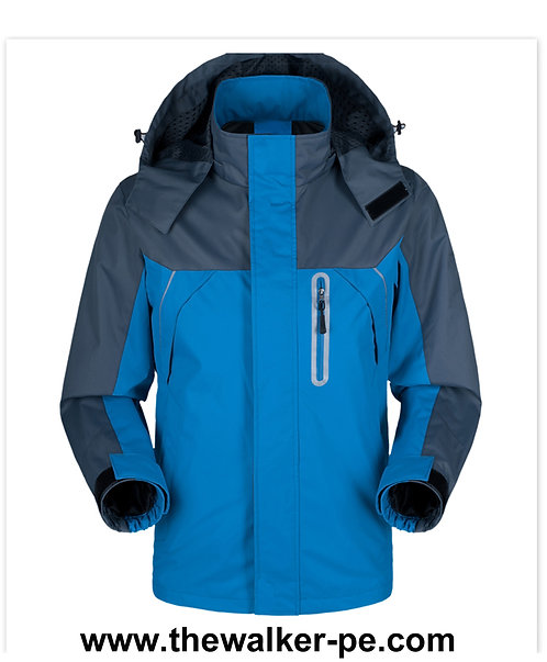 Casaca the walker Impermeable SERIE PUREQ CI005