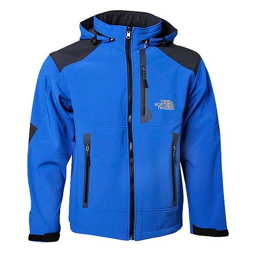 CASACAS SOFTSHELL THE WALKER OUTDOOR M003