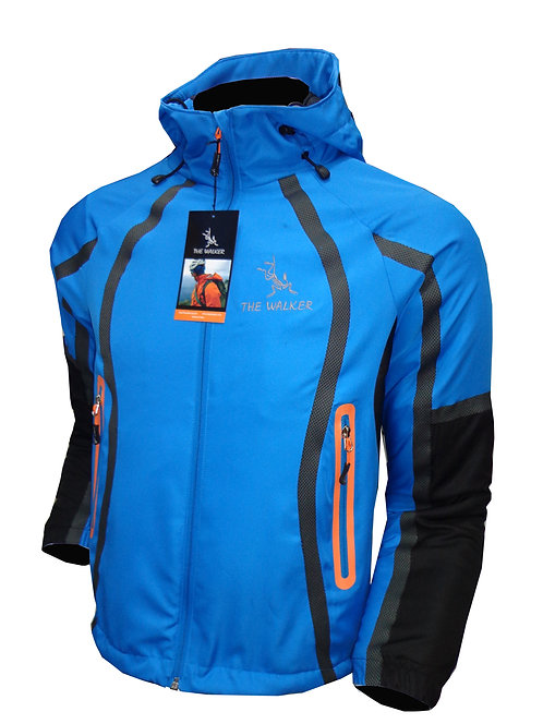 CASACA WINDSTOPPER 3D THE WALKER VARON W3D-001