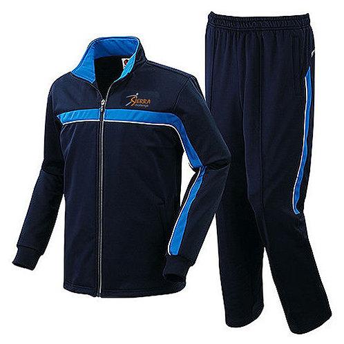 Buzo Deportivo sierra Challenge chaqueta  SC-002