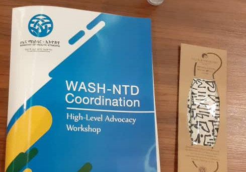 WASH-NTD Coordination Promotion Event