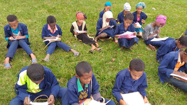 School year starts with NALA reaching more than 2 million children