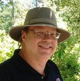Ted Halstead