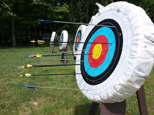 Archery Day Camp