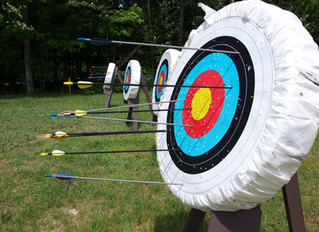 Newport Pagnell Archers Newsletter June 2016