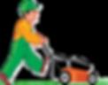 PAULS LAWNS : Lawn Mowing, Grass cutting, Herne Bay Gardener, Whitstable Gardener, Gardening Service
