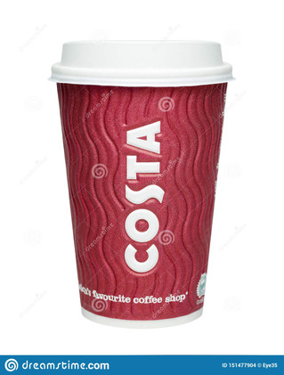 Free coffee at any Costa Express today. Nice little bonus in between jobs.  www.paulslawns.co.uk