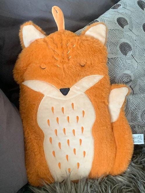 Finley Fox Hot Water Bottle