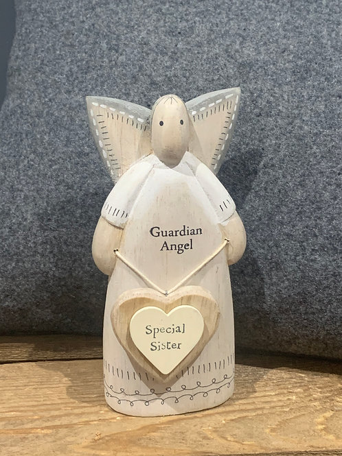 Special Sister Guardian Angel