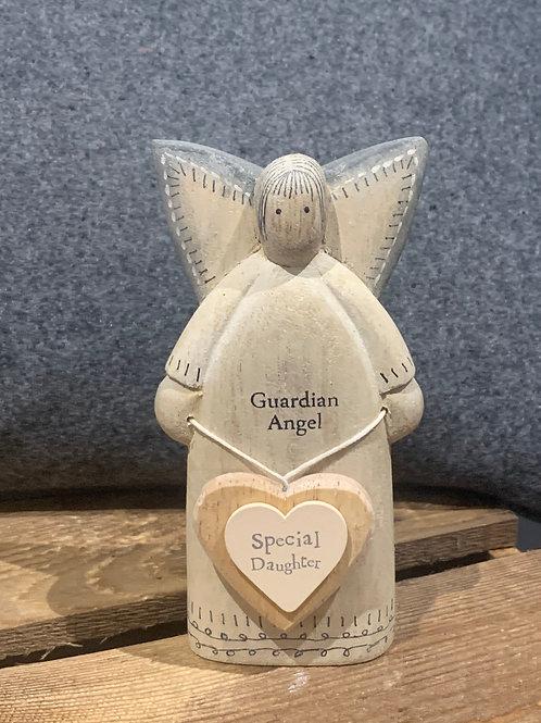 Special Daughter Guardian Angel