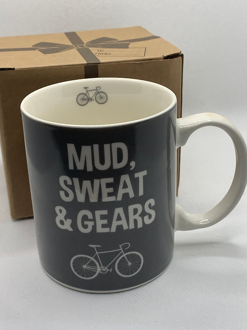 Cycle Lovers Mug